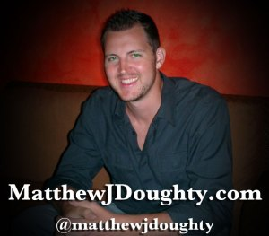 Matthew J Doughty - Composer - Songwriter - Producer - http://MatthewJDoughty.com